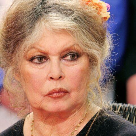 """Brigitte Bardot: son coeur est """"en deuil"""""""