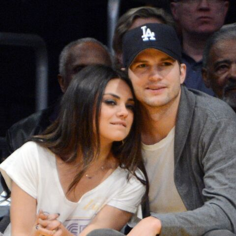 Mila Kunis et Ashton Kutcher songent déjà à leur troisième enfant