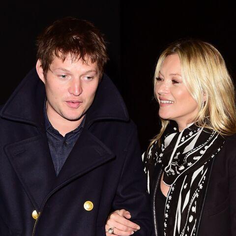 Kate Moss fiancée à Nikolai von Bismarck?
