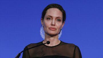 Angelina Jolie cruelle avec les enfants sur le tournage de son film, l'actrice répond aux critiques