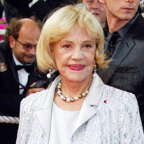 Disparition de Jeanne Moreau: une pluie d'hommages pour l'actrice