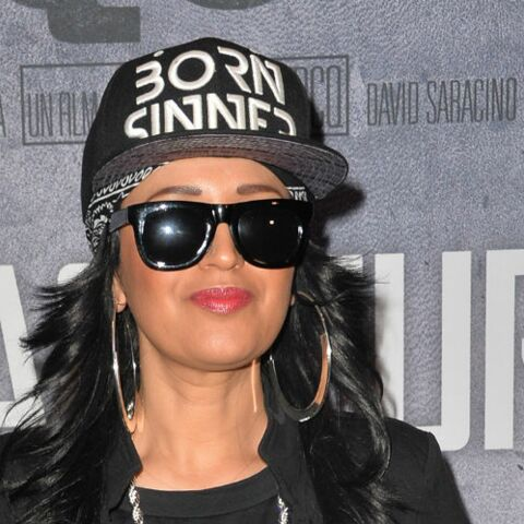 Le coup de gueule de Lââm sur Twitter contre TF1, la chanteuse en appelle au CSA