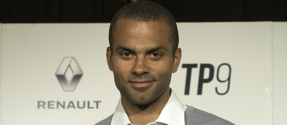 PHOTO – Le fils de Tony Parker, Liam, fête ses un an, le sportif publie une photo adorable de son bout de chou