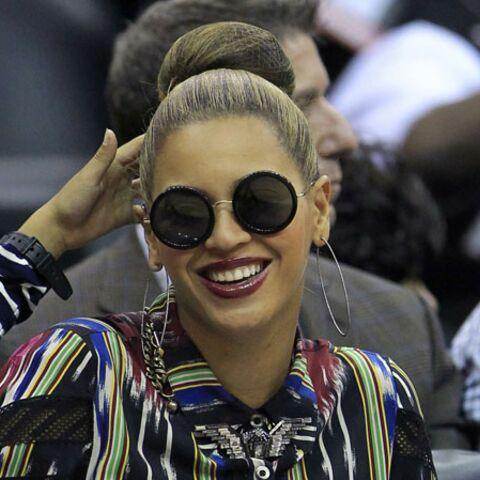Beyoncé voit la vie en rond