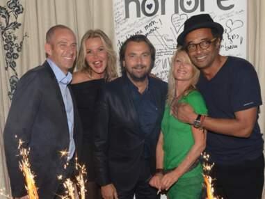 Gala By Night 50 ans Henri Leconte