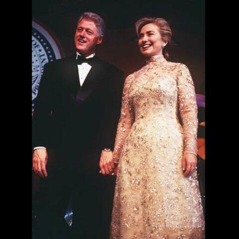 Hillary Clinton, instant fashion