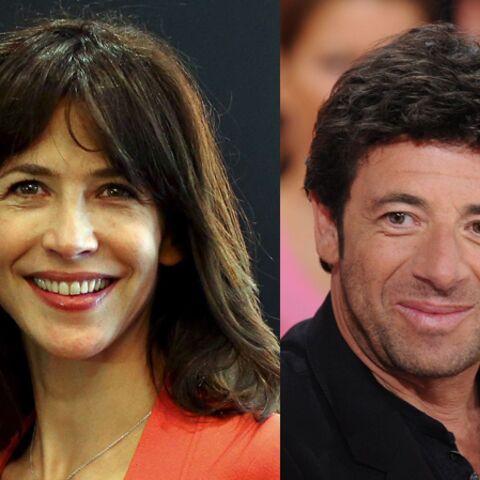 Sophie Marceau et Patrick Bruel bientôt réunis à l'écran