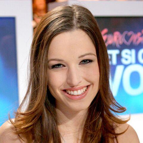 Natasha St-Pier bientôt animatrice télé