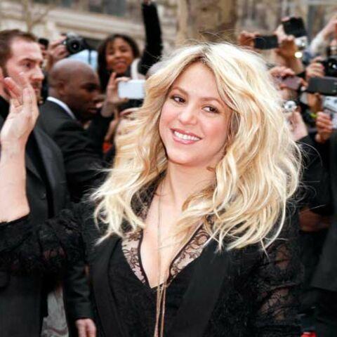 Shakira: «Je vais nourrir mon fils au sein jusqu'à l'Université»