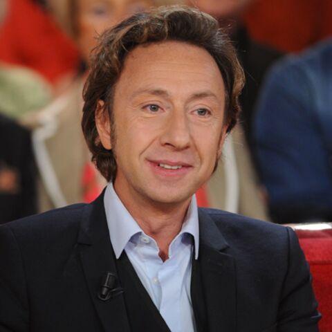 Stéphane Bern prétend que Geoffroy Didier est homosexuel