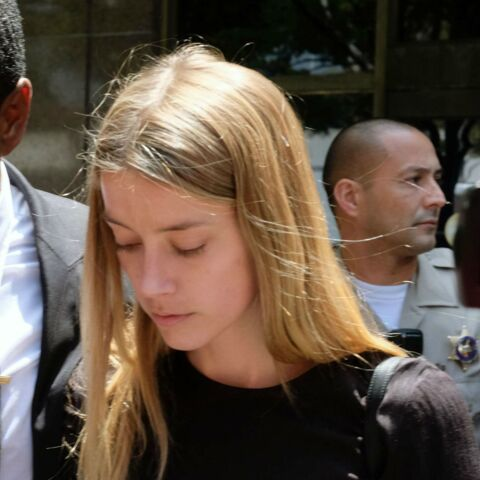 Amber Heard va livrer sa version des faits à la police