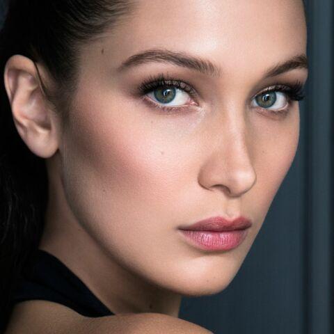 Bella Hadid, égérie de toute beauté pour Dior