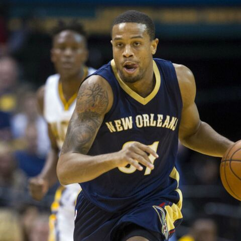 Bryce Dejean-Jones, joueur NBA, tué par balles par accident