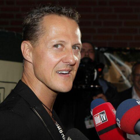 Michael Schumacher hospitalisé aux Etats-Unis, un espoir pour le champion?