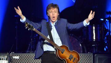 Vidéo – Paul McCartney, chanteur et marieur à Bercy