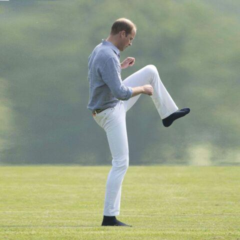 Prince William, le troisième enfant de Kate Middleton
