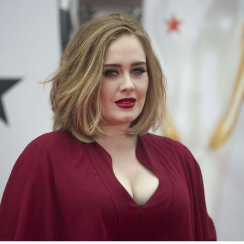 Adele, l'Américaine