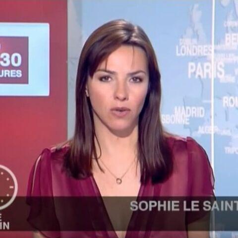 Yannick Letranchant le nouveau directeur de l'info de France 2 en couple avec une présentatrice de JT