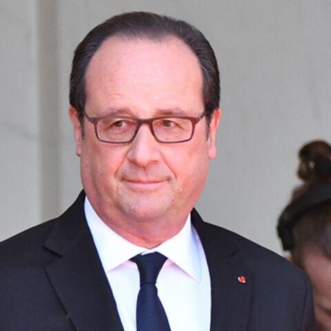 Pour échapper aux paparazzi, François Hollande s'est encore réfugié chez Jean-Pierre Jouyet