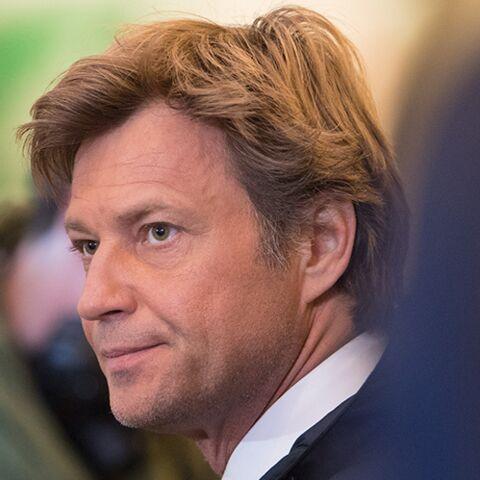 Laurent Delahousse se souvient de ses années de lycée… le même qu'Emmanuel Macron