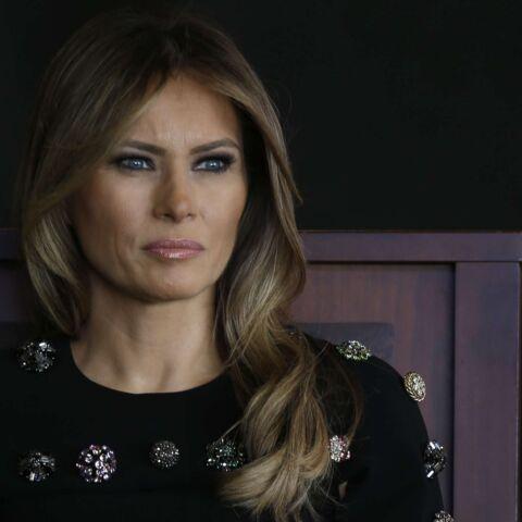 Melania Trump: la First Lady tient sa vengeance vis-à-vis des marques qui l'ont snobée