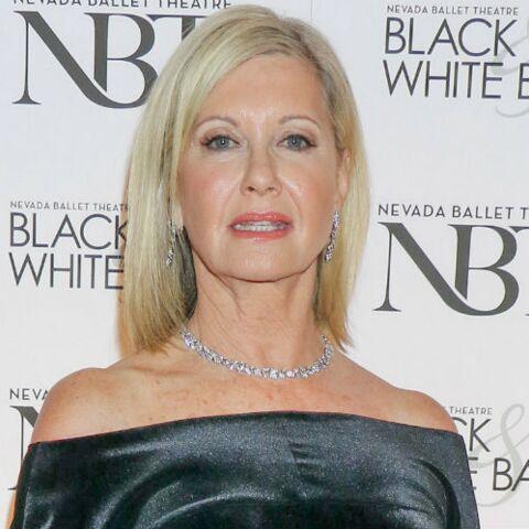 Olivia Newton-John: atteinte d'un nouveau cancer du sein, l'actrice de Grease doit annuler sa tournée