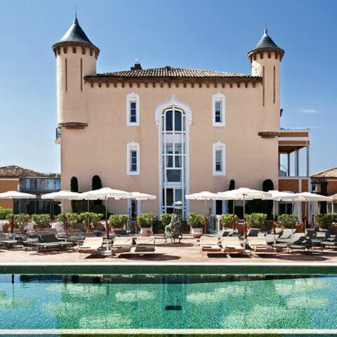 Découvrez 5 raisons de s'offrir une parenthèse spa au Château de la Messardière