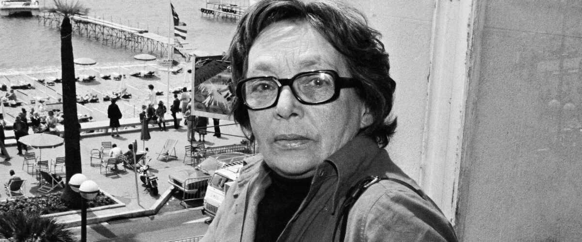 Marguerite Duras Celle Qui Aimait Tant Les Hommes Gala