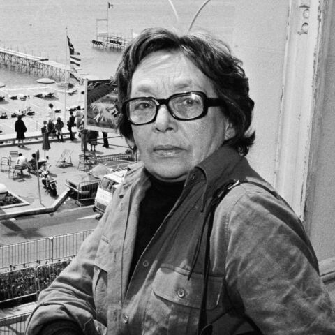 Marguerite Duras, celle qui aimait tant les hommes