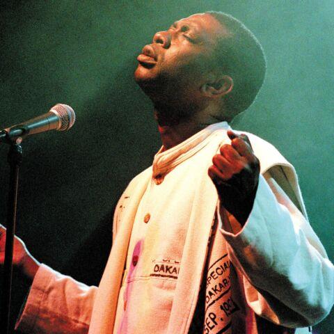 Youssou N'Dour cède face à l'Ebola