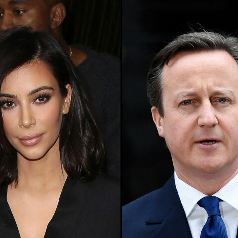 David Cameron et Kim Kardashian sont cousins!