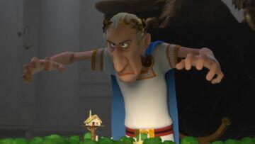 Astérix: le prochain album s'intitulera Le Papyrus de César
