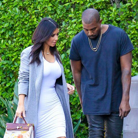 Kanye West, intraitable sur la ligne de Kim Kardashian