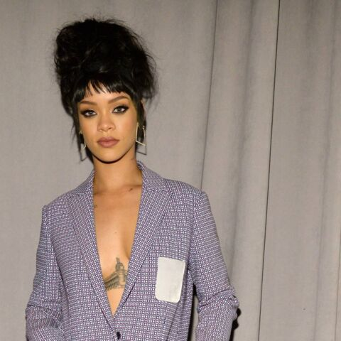T'as le look… Rihanna!