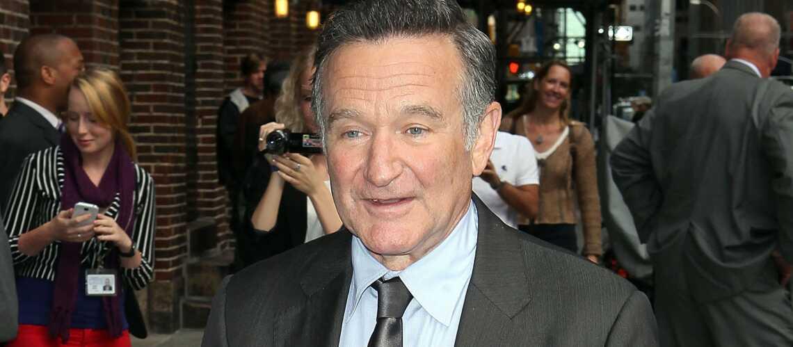 Héritage de Robin Williams: bientôt la fin du conflit?