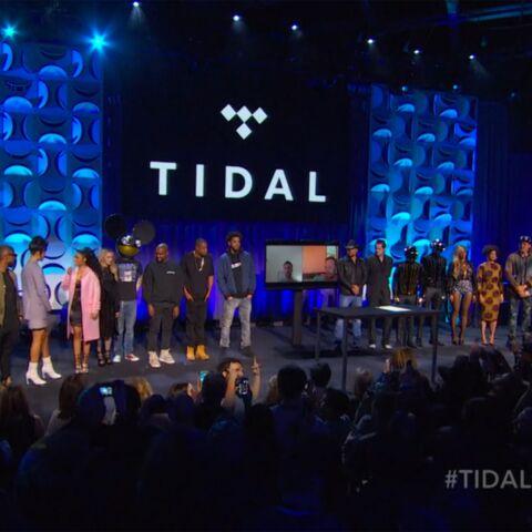 Beyoncé, les Daft Punk, Rihanna, Jay Z: ils sont tous Tidal