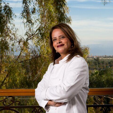 Marrakech: après Yannick Alleno au Royal Mansour, Fatema Hal au Es Saadi Palace