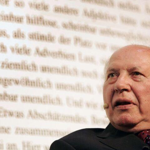Le prix Nobel de littérature Imre Kertész est mort