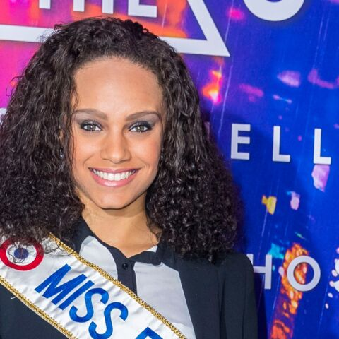 Alicia Aylies (Miss France 2017) donne ses critères de séduction