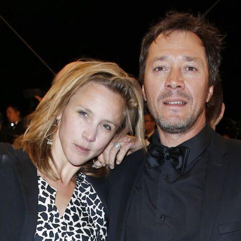 Bruno Debrandt (Caïn) et Marie Kremer: comment leur enfant a tout bouleversé