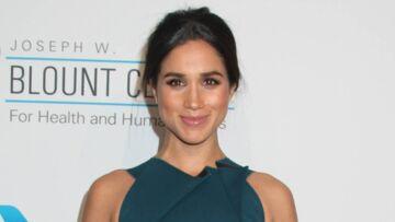 Si elle épouse le prince Harry, Meghan Markle pourrait être contrainte de changer de prénom