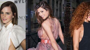 PHOTOS – Le sideboob: la tendance sulfureuse qui séduit les stars de Rihanna à Iris Mittenaere