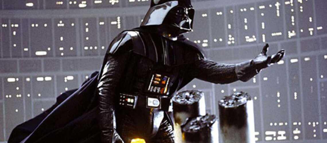 Quand Mickey dit à Dark Vador: «Je suis ton père»