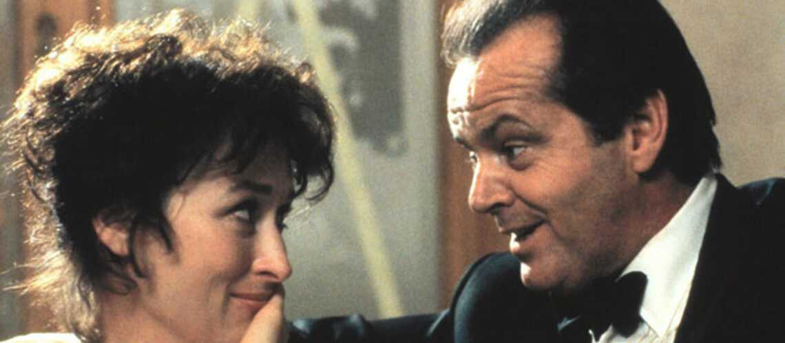 Mery Streep et Jack Nicholson: le grand déballage!