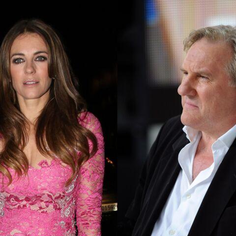 Le flop d'Elizabeth Hurley et Gérard Depardieu