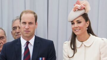 Escapade romantique pour Kate et William