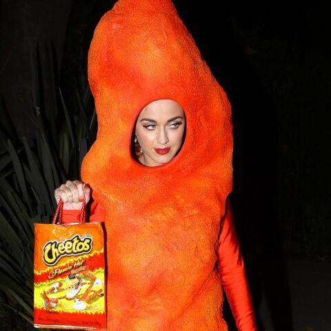 Katy Perry, Lily Allen, Gwen Stefani: folle soirée d'Halloween