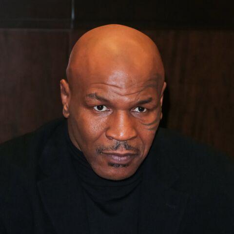Mike Tyson, sa troublante confession