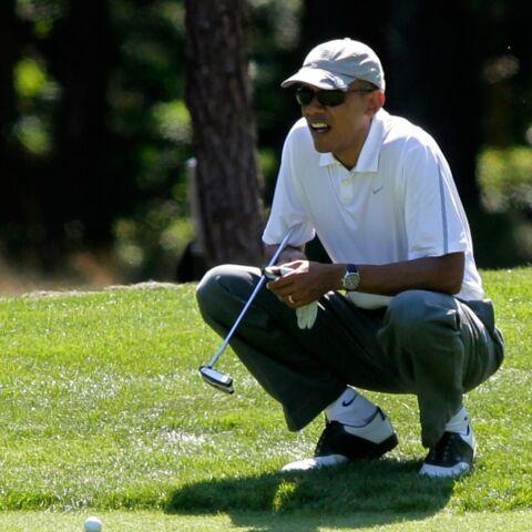 """Michael Jordan:  """"Barack Obama est un golfeur de m**rde"""""""