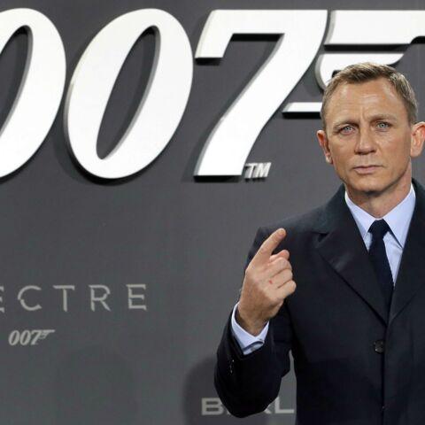 Migrants: James Bond interpelle les dirigeants européens
